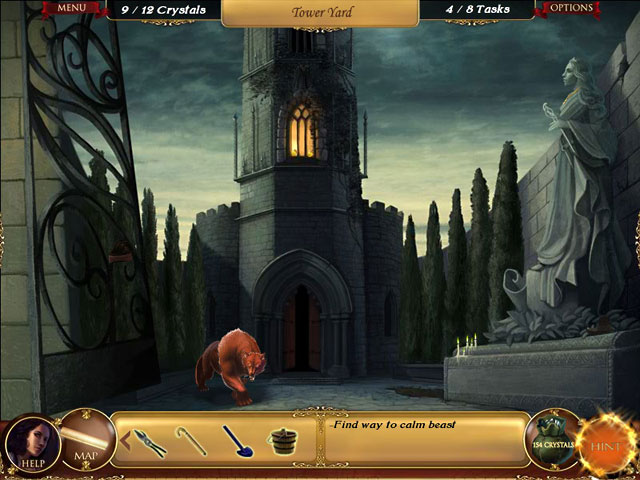 Image A Gypsy's Tale: The Tower of Secrets