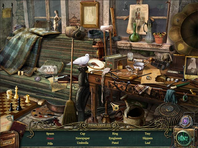Image The Agency of Anomalies: Mystic Hospital Collector's Edition