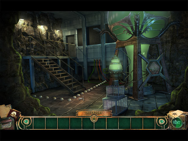 Image The Agency of Anomalies: Mind Invasion Collector's Edition