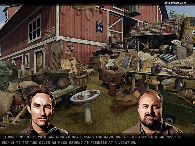 Image American Pickers: The Road Less Traveled