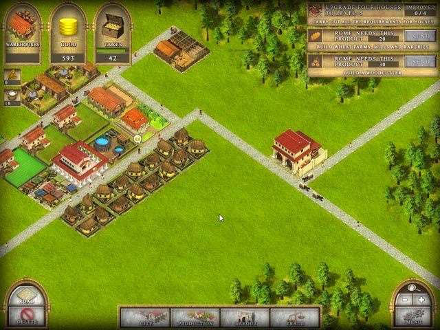 Image Ancient Rome 2