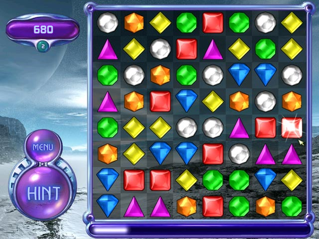 Image Bejeweled 2 Deluxe