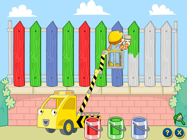 Image Bob the Builder - Can Do Zoo