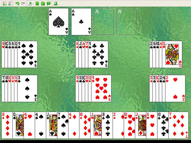 Image BVS Solitaire Collection
