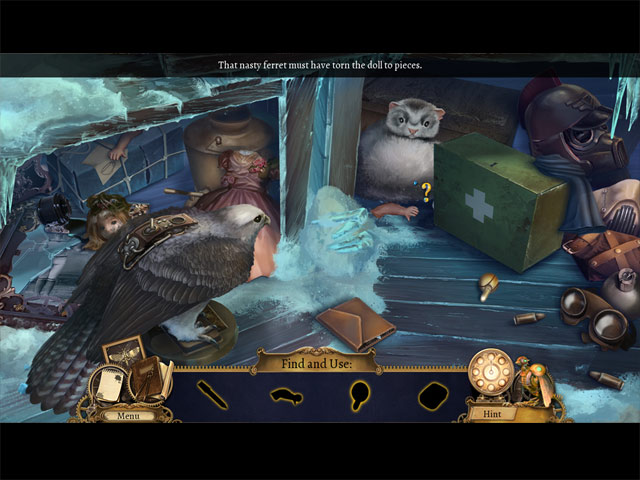 Image Clockwork Tales: Of Glass and Ink Collector's Edition