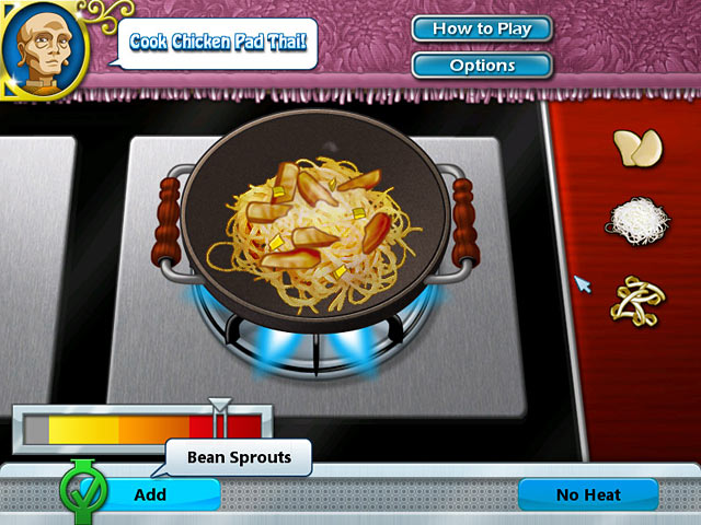 Image Cooking Academy 2: World Cuisine