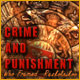 Crime and Punishment: Who Framed Raskolnikov?