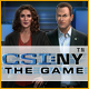CSI: NY – The Game ®