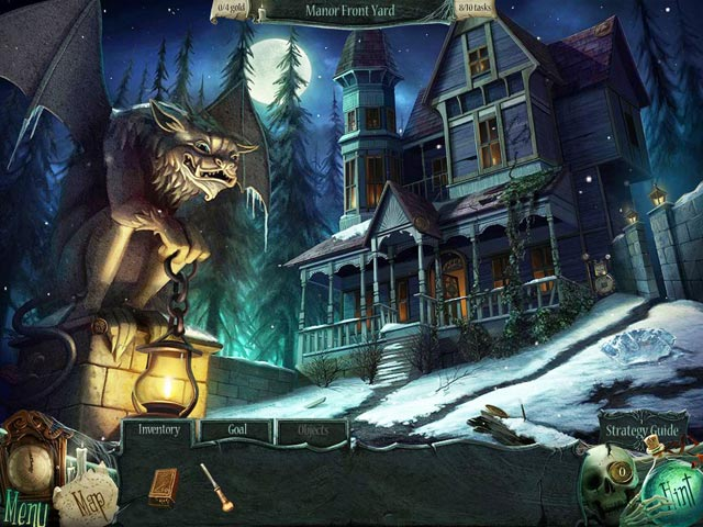 Image Curse at Twilight: Thief of Souls Collector's Edition