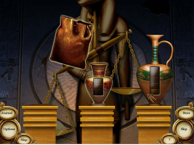 Image Curse of the Pharaoh: Tears of Sekhmet