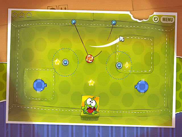 Image Cut the Rope
