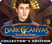 Dark Canvas: Blood and Stone Collector's Edition