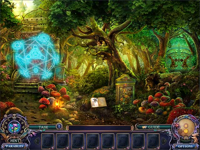 Image Dark Parables: Ballad of Rapunzel Collector's Edition