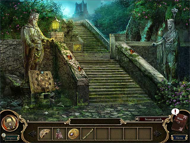 Image Dark Parables: Curse of the Briar Rose