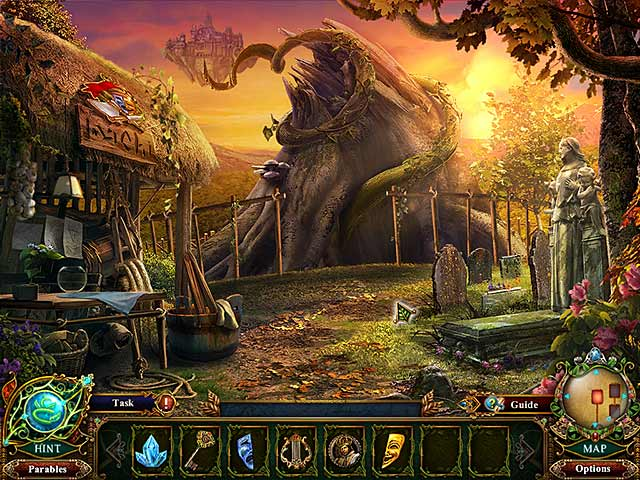 Image Dark Parables: Jack and the Sky Kingdom Collector's Edition
