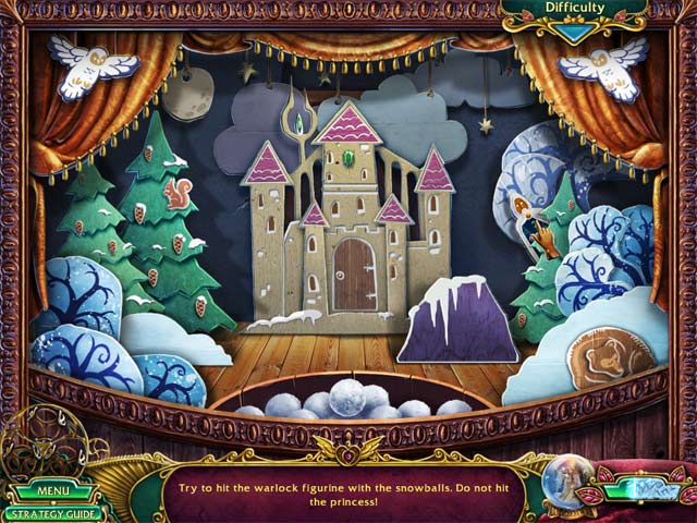 Image Dark Strokes: The Legend of the Snow Kingdom Collector's Edition