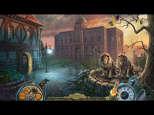 Image Dark Tales: Edgar Allan Poe's The Fall of the House of Usher Collector's Edition