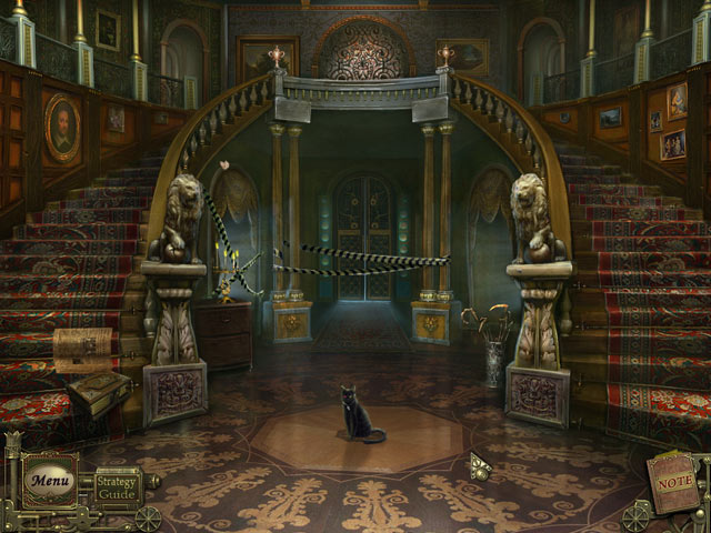 Image Dark Tales: Edgar Allan Poe's The Black Cat Collector's Edition