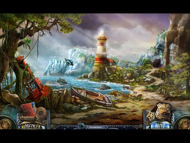 Image Dead Reckoning: Silvermoon Isle Collector's Edition