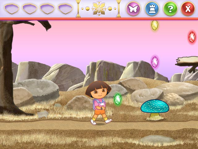 Image Dora Saves the Crystal Kingdom