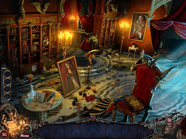 Image Dracula: Love Kills Collector's Edition