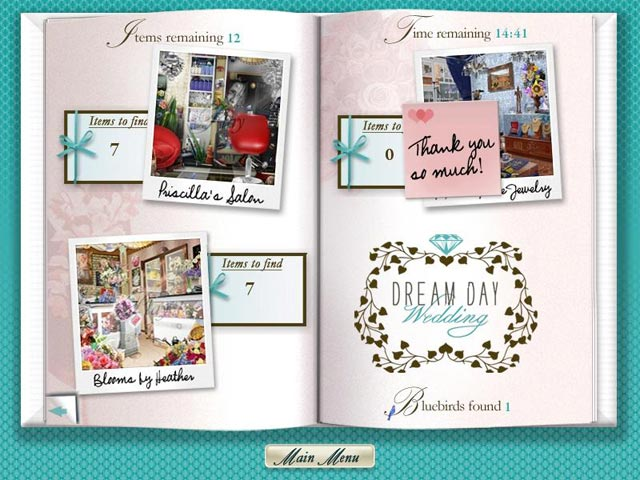 Image Dream Day Wedding