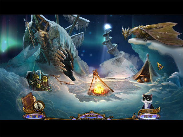 Image Dreampath: The Two Kingdoms Collector's Edition