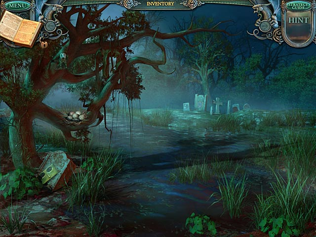 Image Echoes of the Past: The Revenge of the Witch Collector's Edition