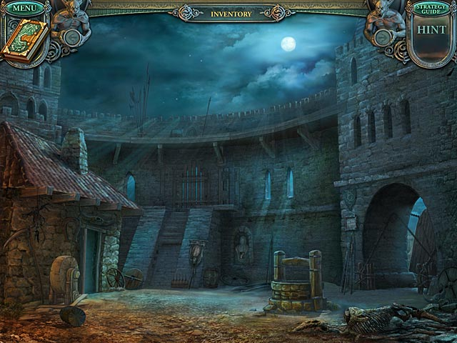 Image Echoes of the Past: The Citadels of Time Collector's Edition