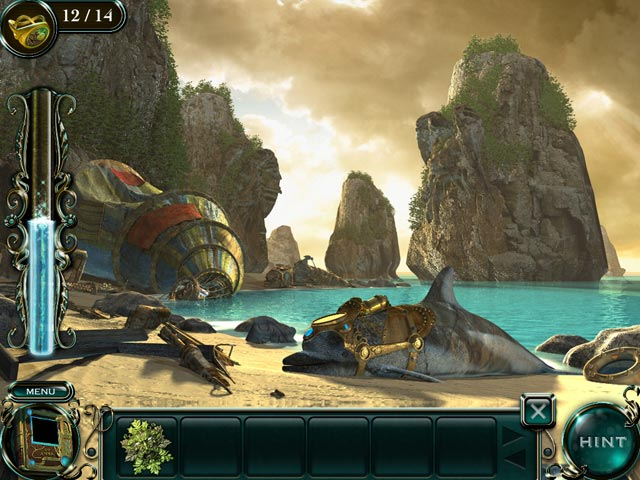 Image Empress of the Deep 2: Song of the Blue Whale Collector's Edition