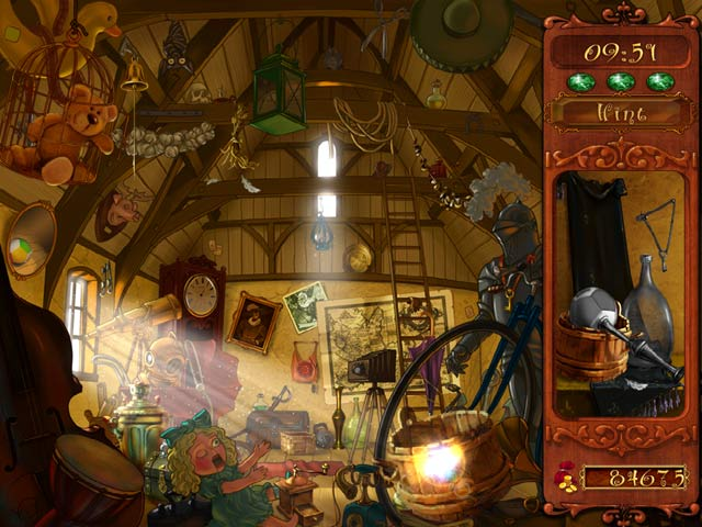 Image Enchanted Katya and the Mystery of the Lost Wizard