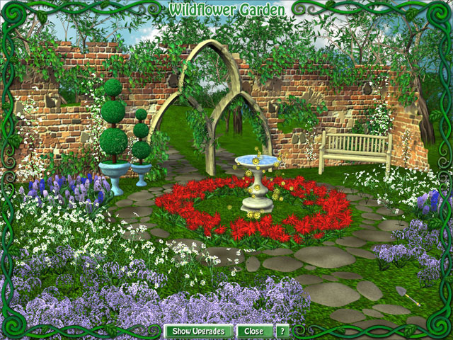 Image Enchanted Gardens