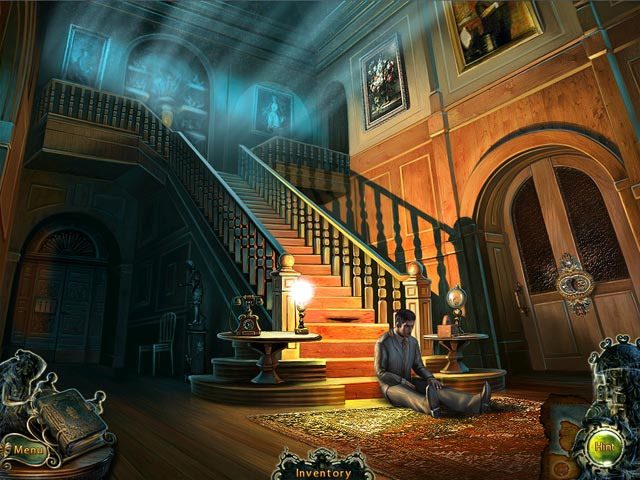 Image Enigma Agency: The Case of Shadows Collector's Edition