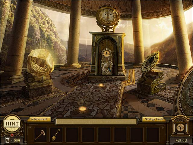 Image Enlightenus II: The Timeless Tower Collector's Edition