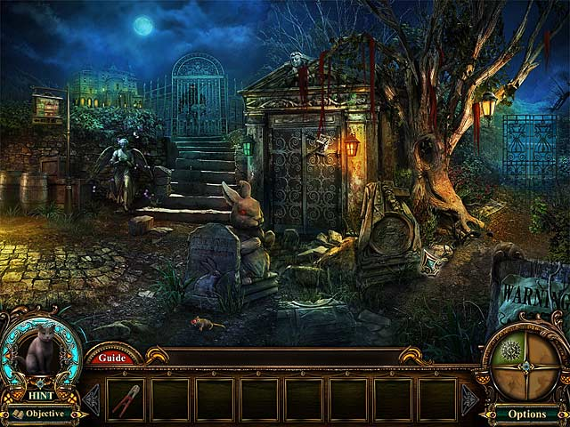 Image Fabled Legends: The Dark Piper Collector's Edition
