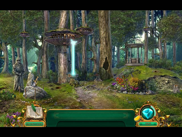 Image Fairy Tale Mysteries: The Beanstalk Collector's Edition
