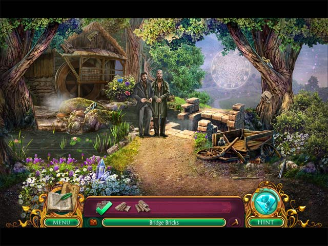 Image Fairy Tale Mysteries: The Beanstalk