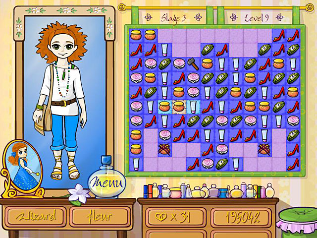Image Fashion Story