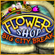 Flower Shop – Big City Break