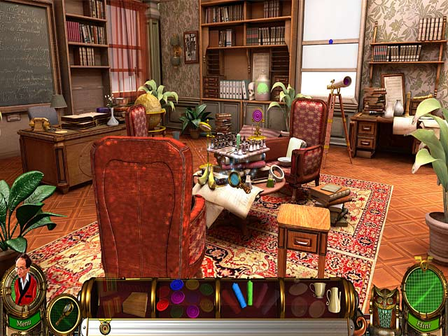 Image Flux Family Secrets: The Rabbit Hole Collector's Edition