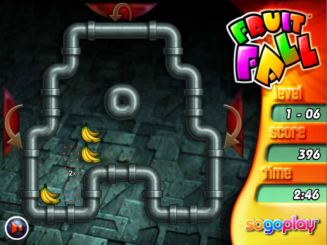 Image Fruit Fall Deluxe Edition