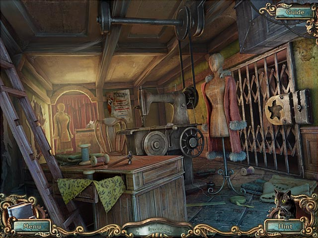 Image Ghost Towns: The Cats Of Ulthar Collector's Edition