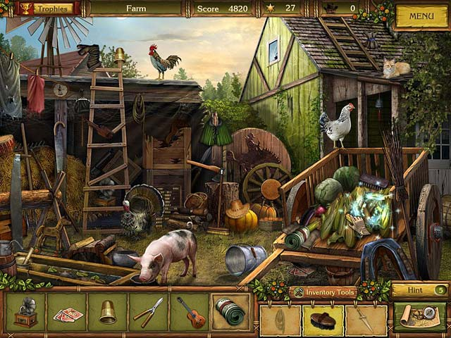 Image Golden Trails: The New Western Rush