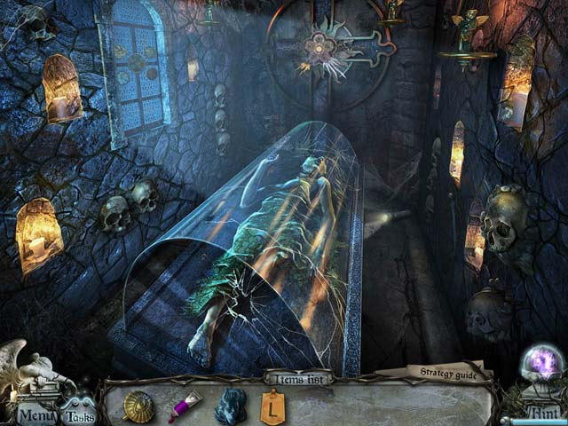 Image Gravely Silent: House of Deadlock Collector's Edition