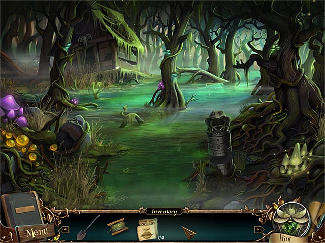 Image Grimville: The Gift of Darkness