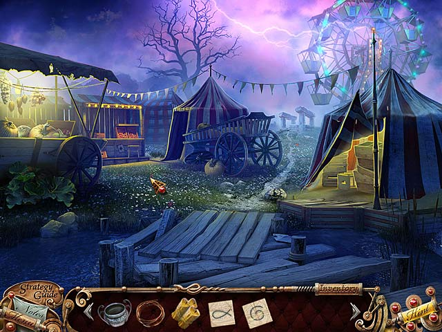 Image Guardians of Beyond: Witchville Collector's Edition