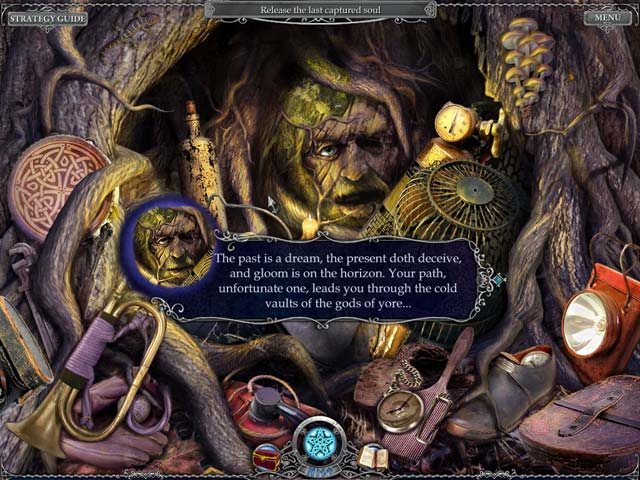 Image Hallowed Legends: Samhain Collector's Edition