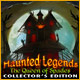 Haunted Legends: The Queen of Spades Collector's Edition