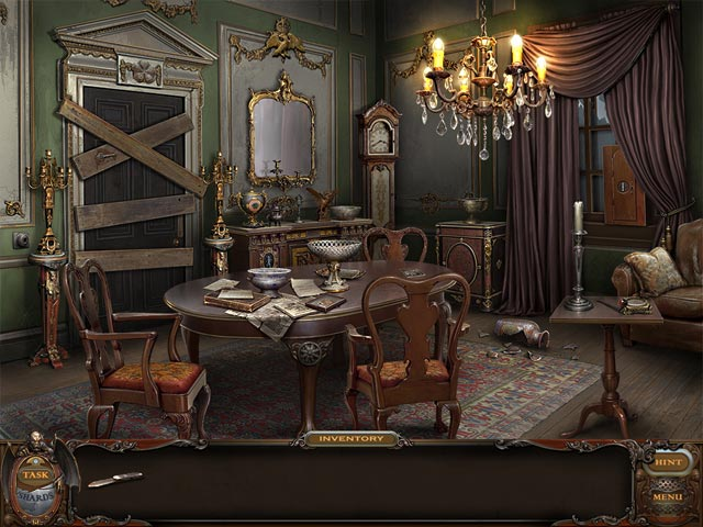 Image Haunted Manor: Lord of Mirrors Collector's Edition