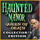 Haunted Manor: Queen of Death Collector's Edition